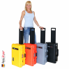 1535 AIR Carry-On Case With Foam, Yellow 10