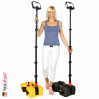 9490 Remote Area Lighting System, Yellow 15
