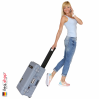 1535 AIR Carry-On Case No Foam, Silver 7