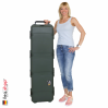 iM3300 Peli Storm Case Olive Drab, W/Solid Foam 7