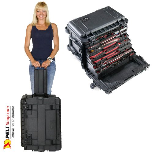 0450 Mobile Tool Chest