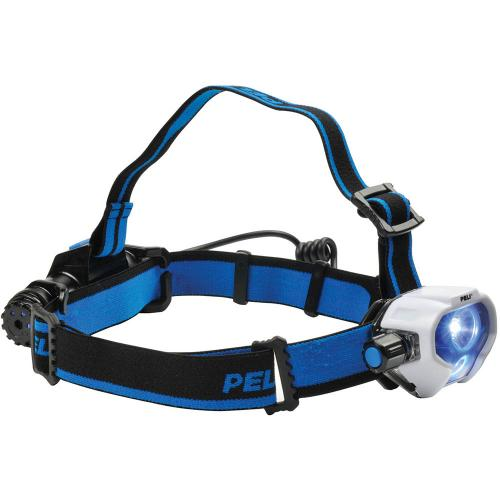 2780R Rechargeable LED Headlight