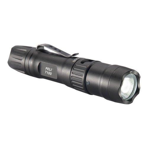 7100 Tactical LED Flashlight