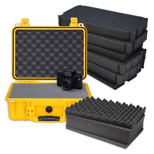 Peli Cases Replacement Foam