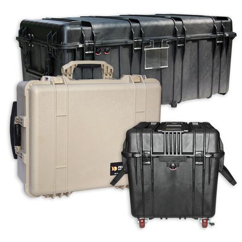 Peli Large Cases