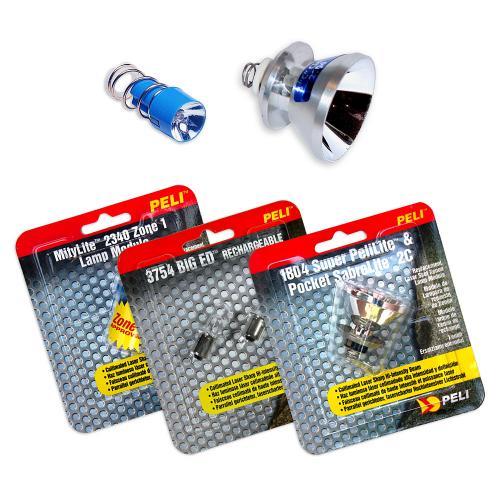 Peli Lights Replacement Lamp Modules