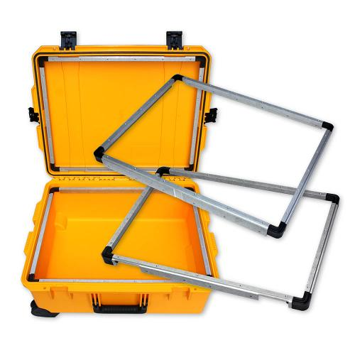 Peli Storm Cases Bezel Kits