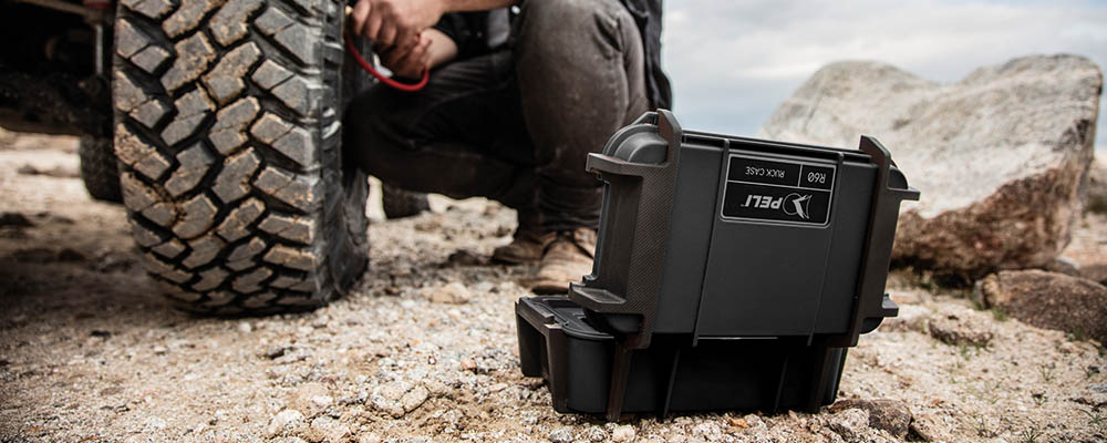 Peli Ruck Cases - Protect Your Personal Stuff