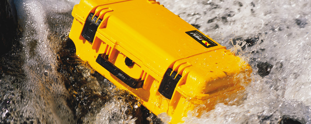 Peli Storm Cases - The Original