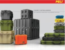 Peli Cases Catalogue
