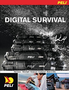 Peli Digital Survival Cases