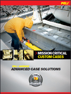 Peli-Hardigg Advanced Case Solutions