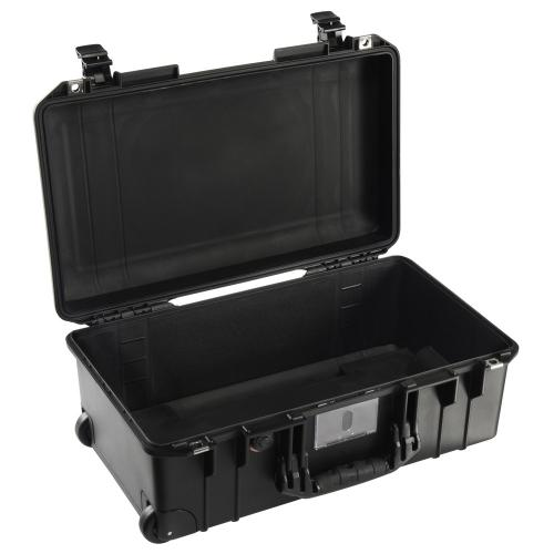 1535 AIR Carry-On Case No Foam, Black