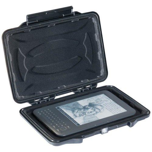 "1055CC HardBack Case w/Liner (for 7"" Tablets/Kindle/iPad mini)"