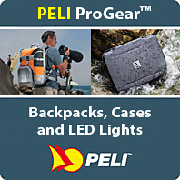 New products from Peli!