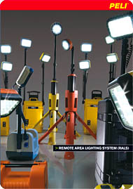 Buy Peli LED Area Lights