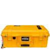 1535 AIR Carry-On Case With Foam, Yellow 1