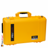 1535 AIR Carry-On Case With Foam, Yellow 2