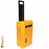 1535 AIR Carry-On Case With Foam, Yellow 3