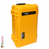 1535 AIR Carry-On Case With Foam, Yellow 5