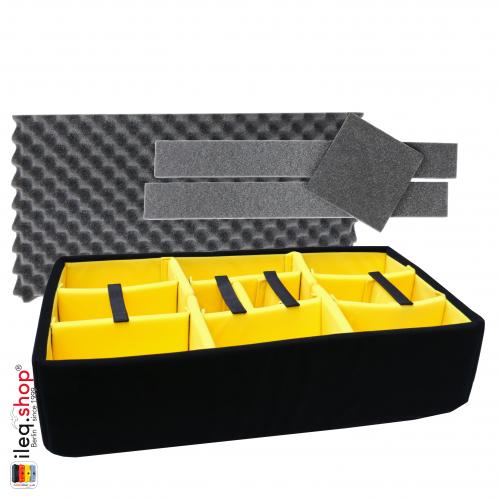 1615AirDS Divider Set w/Lid Foam