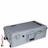 1615 AIR Check-In Case No Foam, Silver 1
