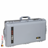 1615 AIR Check-In Case With Foam, Silver 2