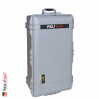 1615 AIR Check-In Case With Foam, Silver 3