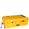1615 AIR Check-In Case, PNP Latches, No Foam, Yellow 1
