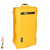 1615 AIR Check-In Case, PNP Latches, No Foam, Yellow 3