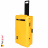 1615 AIR Check-In Case, PNP Latches, No Foam, Yellow 4