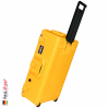 1615 AIR Check-In Case, PNP Latches, No Foam, Yellow 5