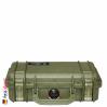 1170 Case W/Foam, OD Green 1