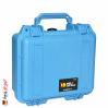 1200 Case W/Foam, Blue 2