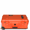 1510 Carry On Case, W/Dividers, Orange 1