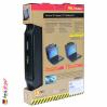 """1095CC HardBack Case w/Liner (for 15.4"""" Notebook) 11"""
