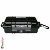 1020 MicroCase Black Liner, Black