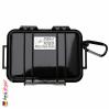 1020 MicroCase Black Liner, Black 2