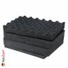 iM2100 Peli Storm Case Black, W/Cubed Foam 3