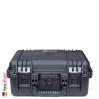 iM2100 Peli Storm Case Black, W/Cubed Foam 1