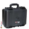 iM2100 Peli Storm Case Black, W/Cubed Foam 2