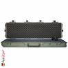 iM3300 Peli Storm Case Olive Drab, W/Solid Foam