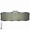 iM3300 Peli Storm Case Olive Drab, W/Solid Foam 2