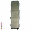 iM3300 Peli Storm Case Olive Drab, W/Solid Foam 5